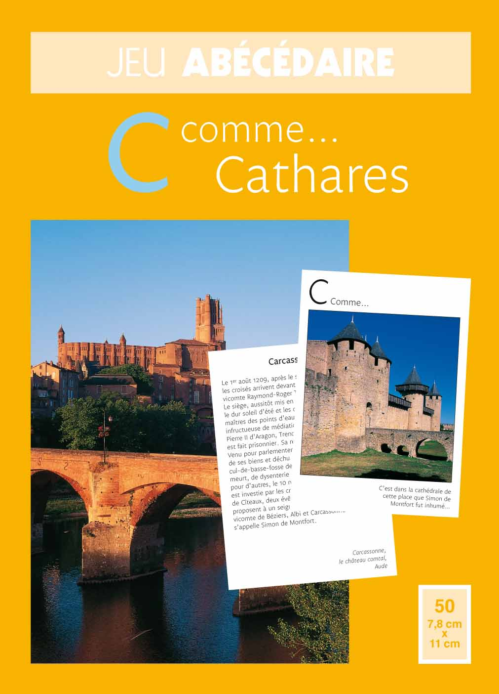 C comme… Cathares