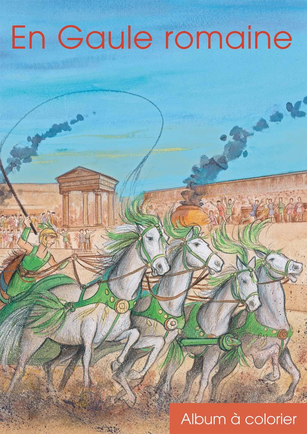 En Gaule romaine