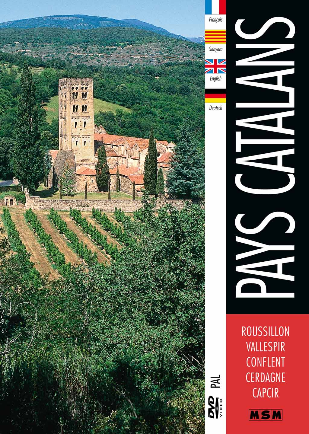 Pays Catalans