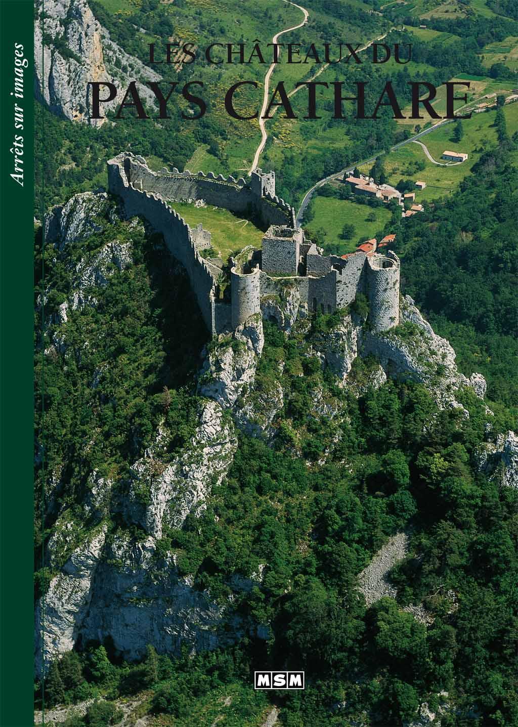 Les châteaux du Pays Cathare