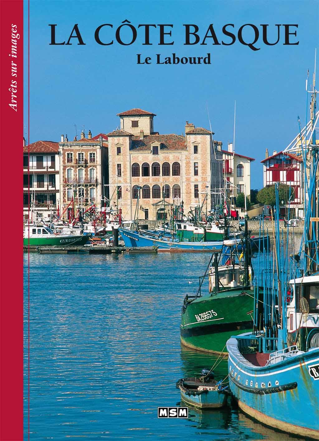 La Côte Basque