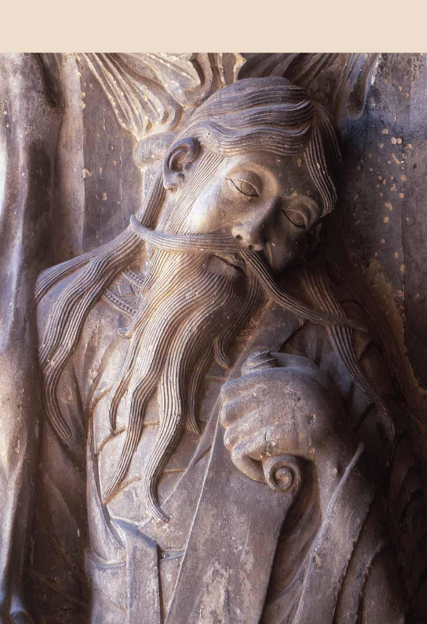 Le prophète Jérémie