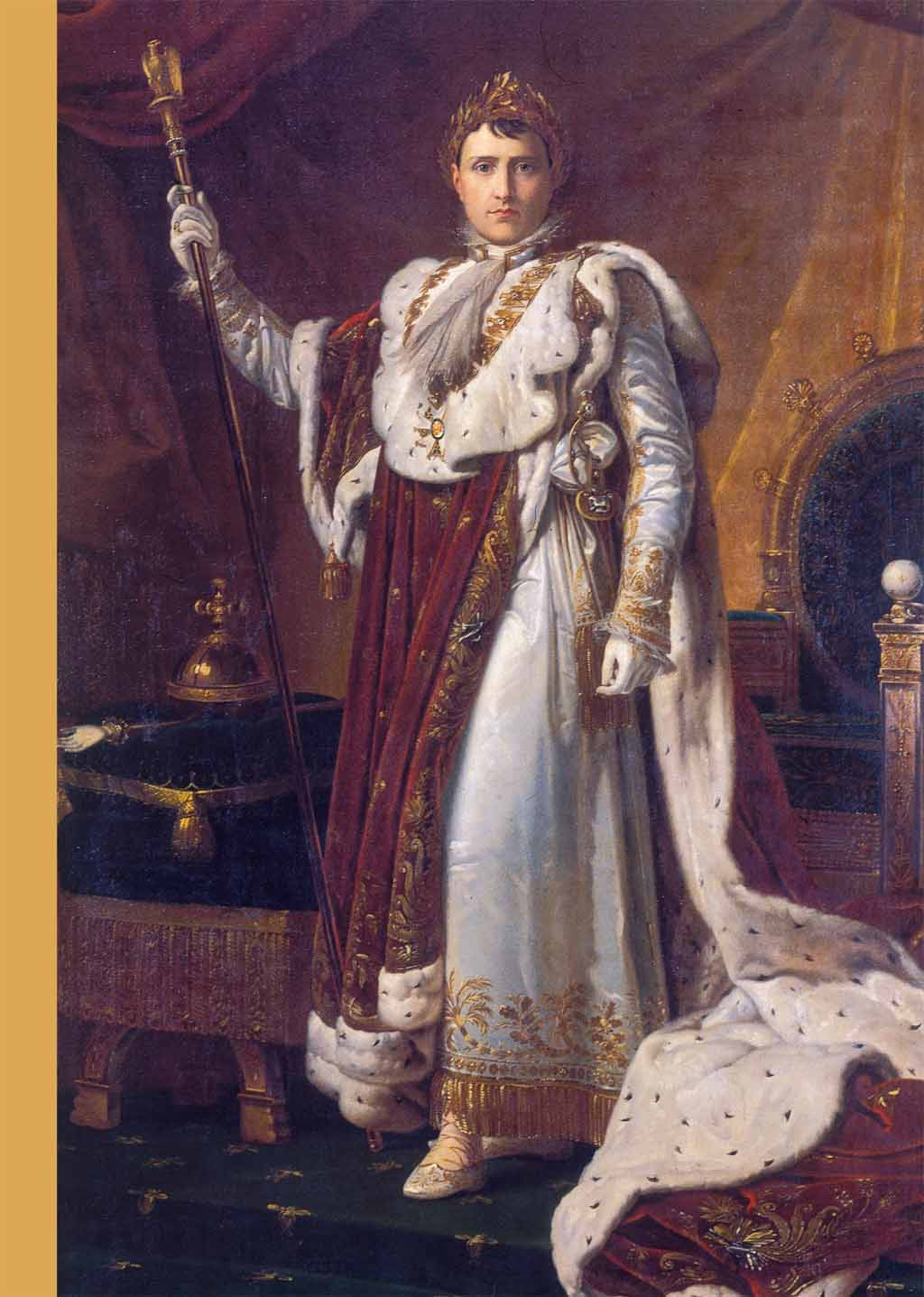 Napoléon I<sup>er</sup>