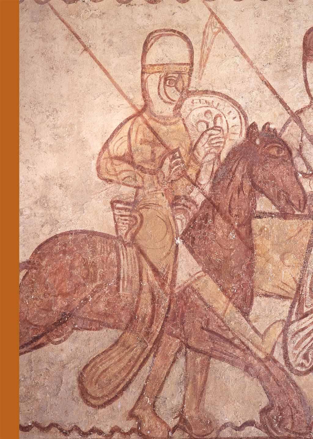 Un chevalier croisé